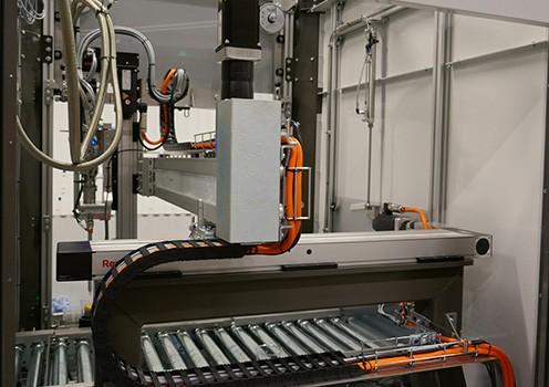 Portaler från AVT Industriteknik
